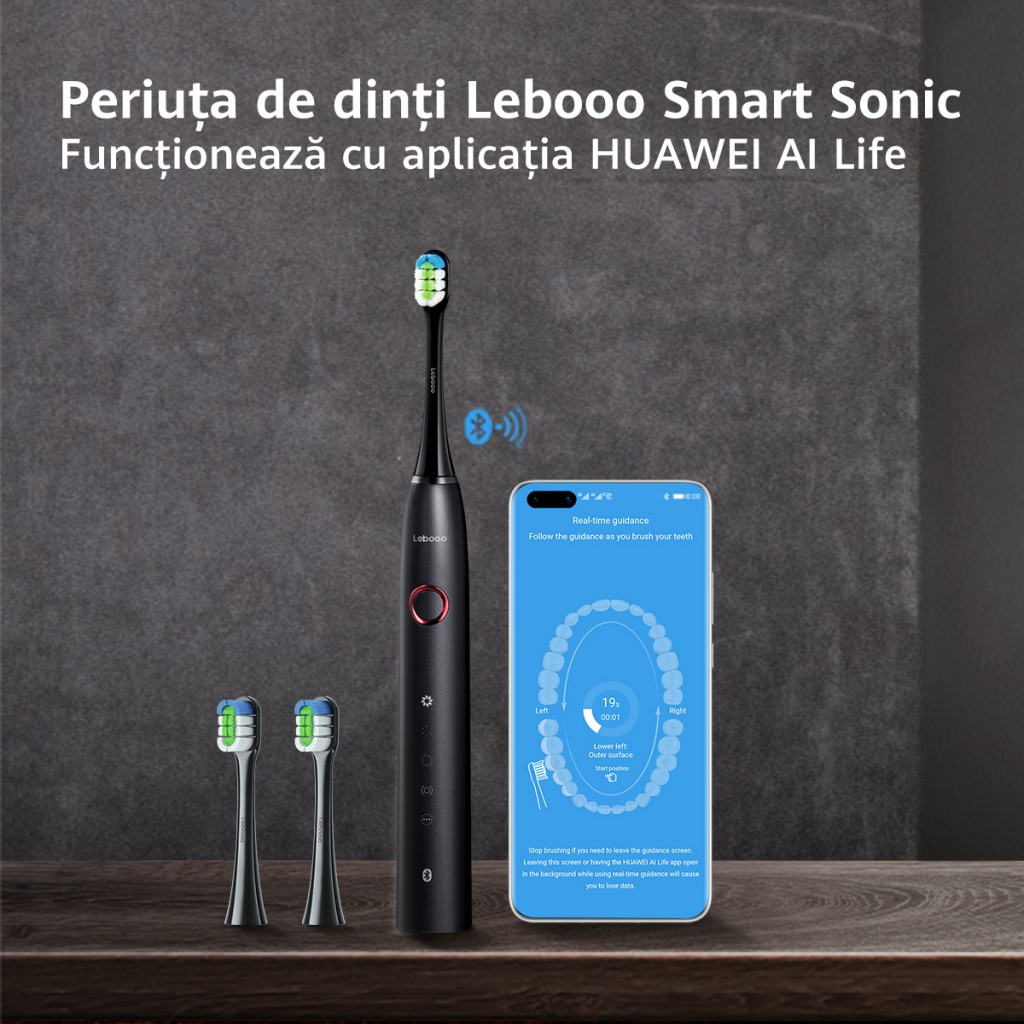 Lebooo Smart Sonic (1)